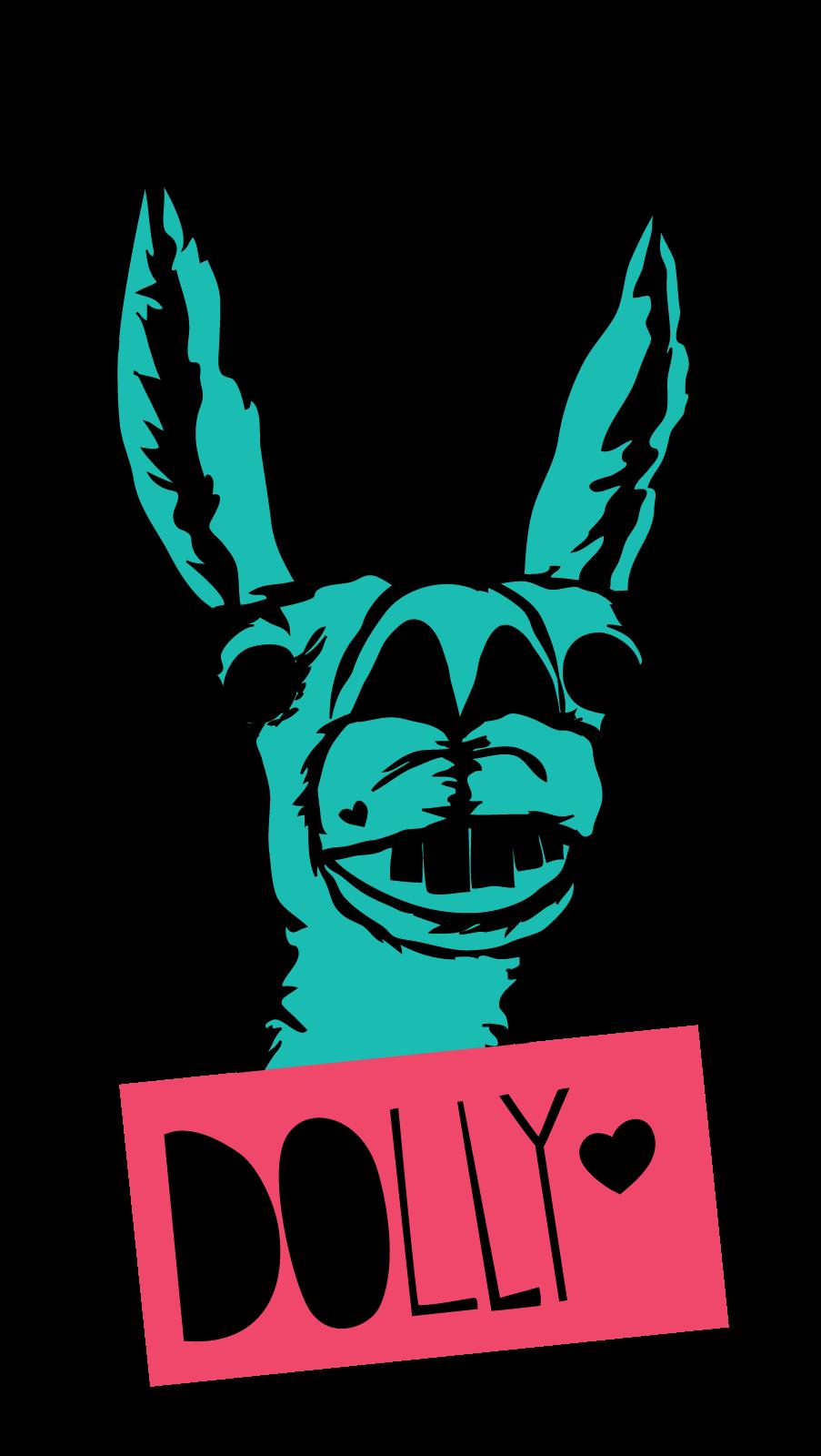 Dolly The Llama